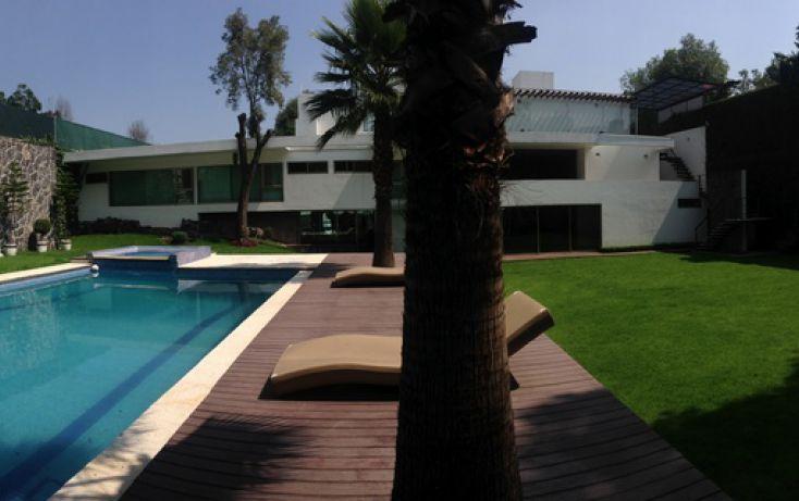 Foto de casa en venta en, jardines del pedregal, álvaro obregón, df, 1394467 no 04