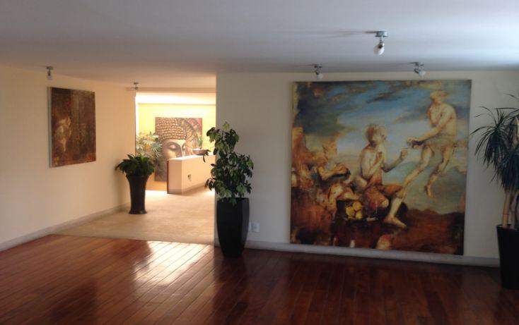 Foto de casa en venta en, jardines del pedregal, álvaro obregón, df, 1394467 no 06