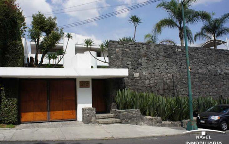 Foto de casa en venta en, jardines del pedregal, álvaro obregón, df, 1407187 no 01