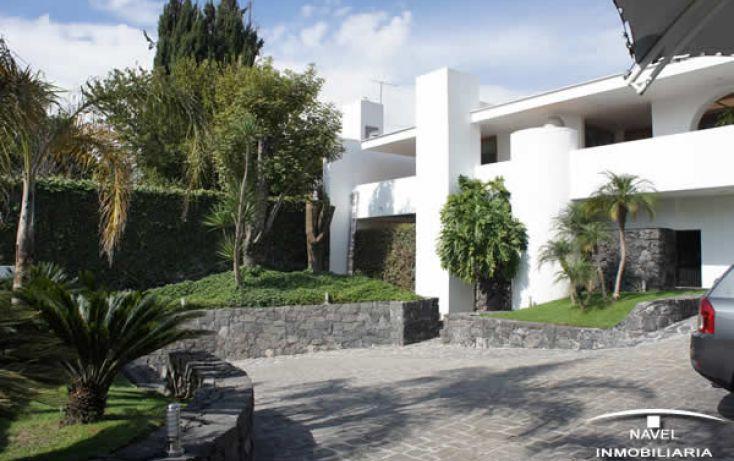 Foto de casa en venta en, jardines del pedregal, álvaro obregón, df, 1407187 no 03
