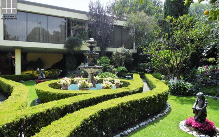 Foto de casa en venta en, jardines del pedregal, álvaro obregón, df, 1407215 no 01