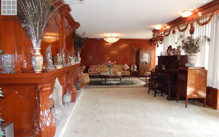 Foto de casa en venta en, jardines del pedregal, álvaro obregón, df, 1407215 no 04
