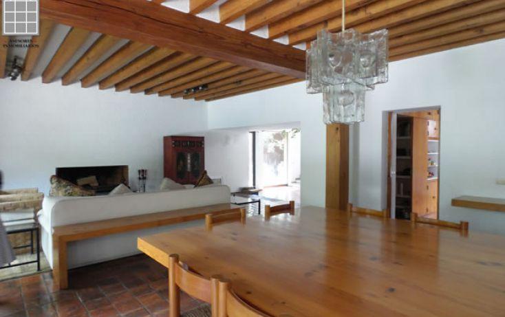 Foto de casa en venta en, jardines del pedregal, álvaro obregón, df, 1407215 no 13