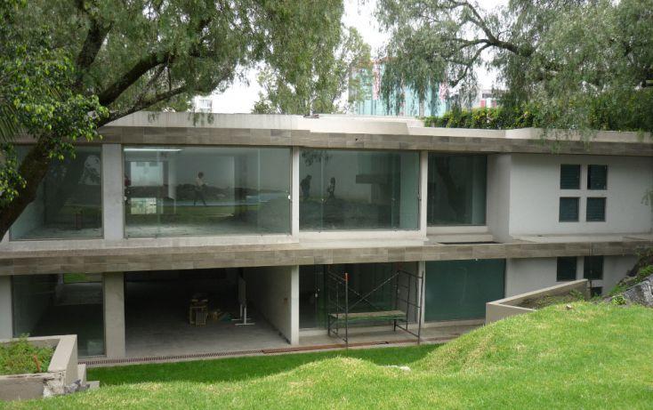 Foto de casa en venta en, jardines del pedregal, álvaro obregón, df, 1420613 no 01