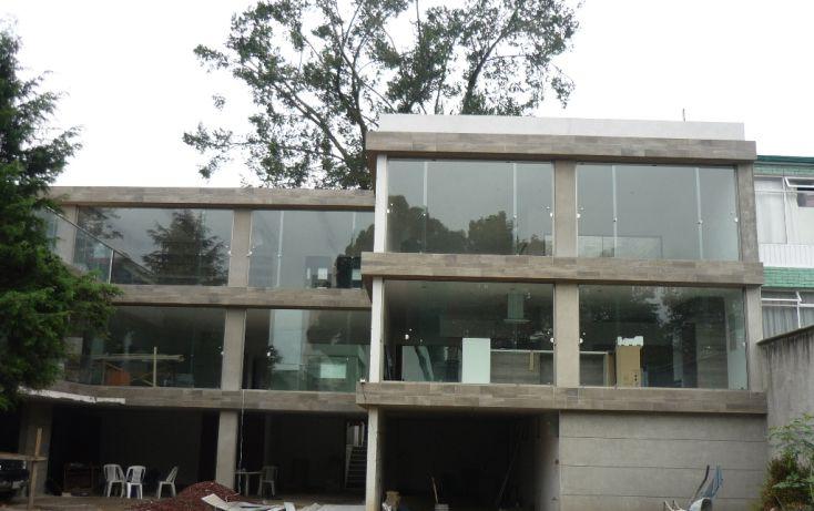 Foto de casa en venta en, jardines del pedregal, álvaro obregón, df, 1420613 no 02