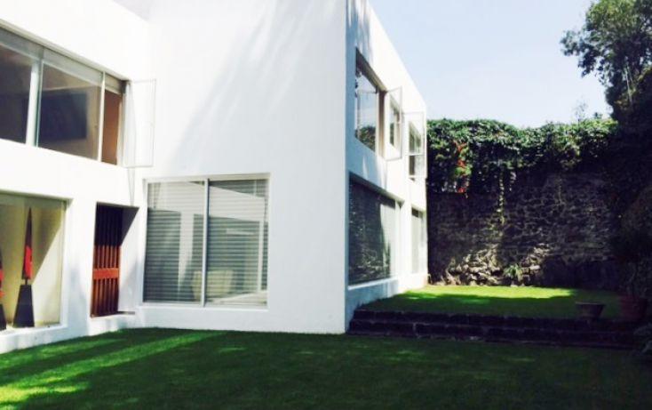 Foto de casa en venta en, jardines del pedregal, álvaro obregón, df, 1436161 no 02
