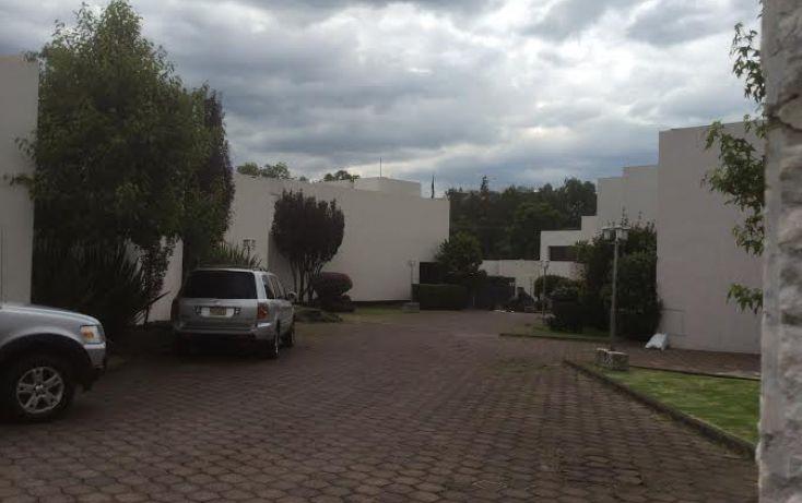 Foto de casa en condominio en venta en, jardines del pedregal, álvaro obregón, df, 1448255 no 02
