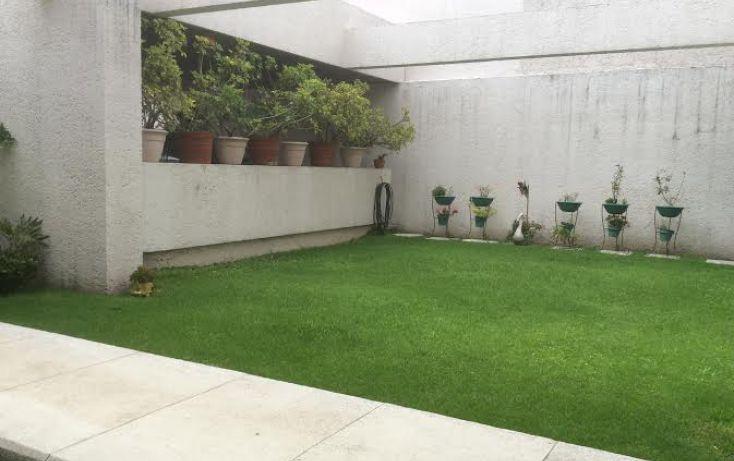 Foto de casa en condominio en venta en, jardines del pedregal, álvaro obregón, df, 1448255 no 03