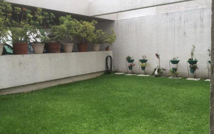 Foto de casa en condominio en venta en, jardines del pedregal, álvaro obregón, df, 1448255 no 04