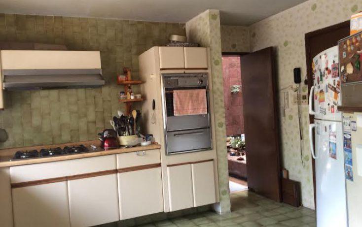 Foto de casa en condominio en venta en, jardines del pedregal, álvaro obregón, df, 1448255 no 05