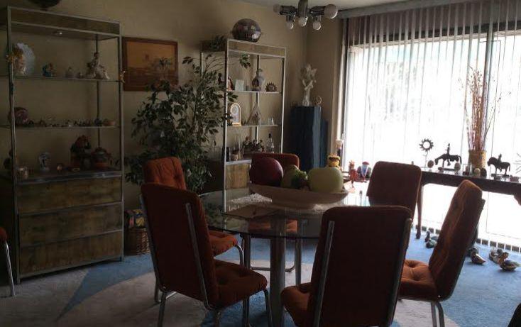 Foto de casa en condominio en venta en, jardines del pedregal, álvaro obregón, df, 1448255 no 08