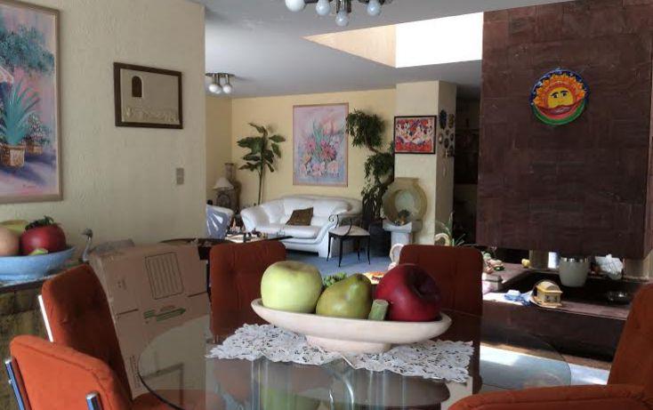 Foto de casa en condominio en venta en, jardines del pedregal, álvaro obregón, df, 1448255 no 09