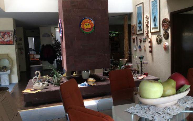 Foto de casa en condominio en venta en, jardines del pedregal, álvaro obregón, df, 1448255 no 10