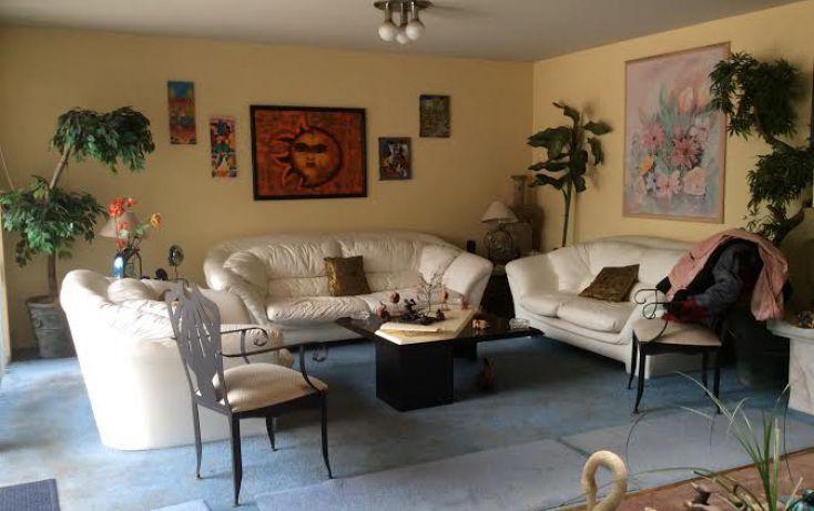 Foto de casa en condominio en venta en, jardines del pedregal, álvaro obregón, df, 1448255 no 12