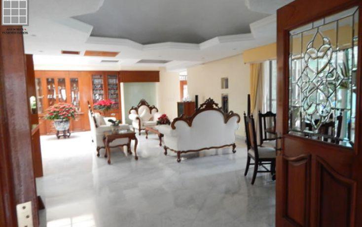 Foto de casa en venta en, jardines del pedregal, álvaro obregón, df, 1514029 no 04