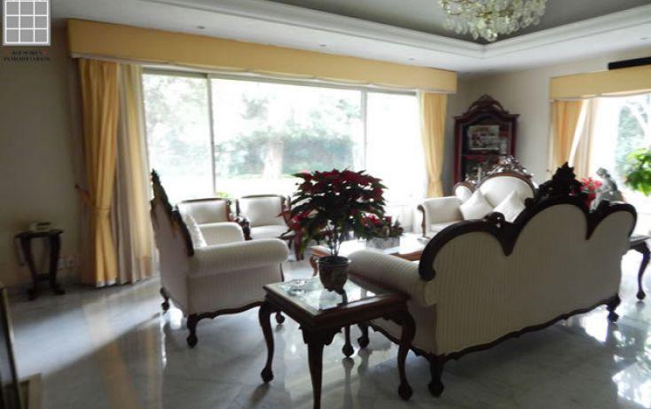 Foto de casa en venta en, jardines del pedregal, álvaro obregón, df, 1514029 no 05