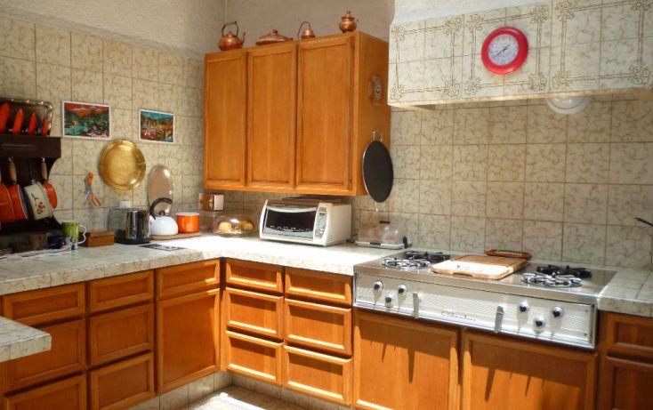 Foto de casa en condominio en renta en, jardines del pedregal, álvaro obregón, df, 1516906 no 02