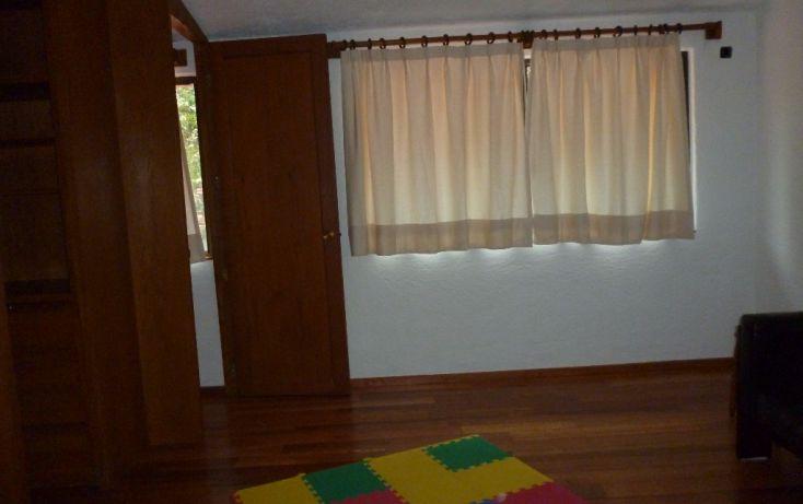 Foto de casa en condominio en renta en, jardines del pedregal, álvaro obregón, df, 1516906 no 08
