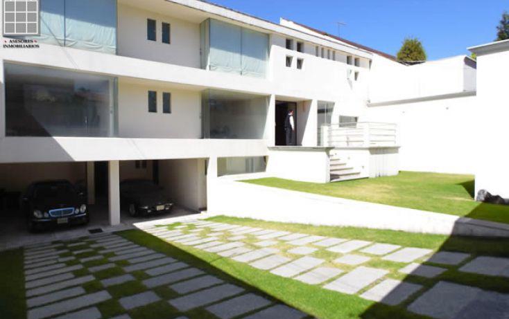 Foto de casa en venta en, jardines del pedregal, álvaro obregón, df, 1538063 no 01