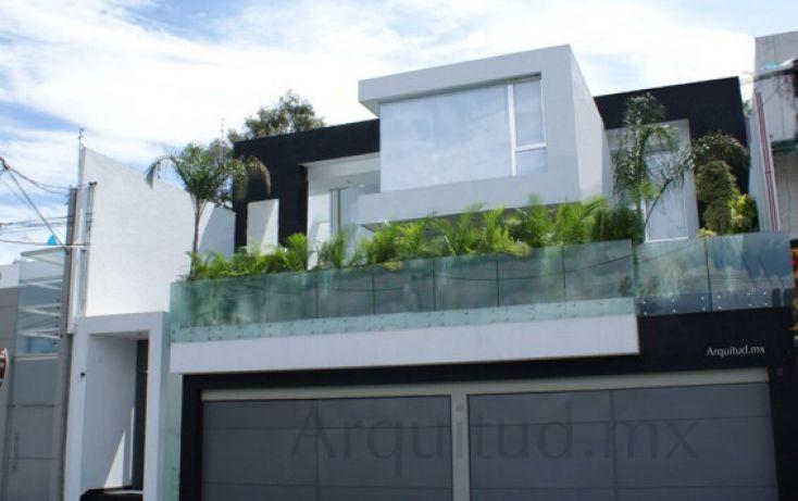 Foto de casa en venta en, jardines del pedregal, álvaro obregón, df, 1538597 no 04