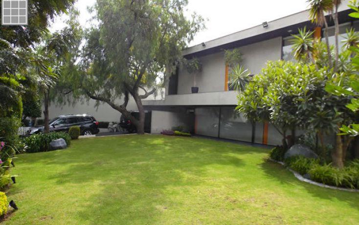 Foto de casa en venta en, jardines del pedregal, álvaro obregón, df, 1564825 no 01