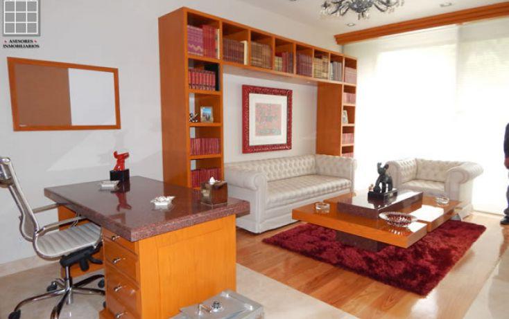Foto de casa en venta en, jardines del pedregal, álvaro obregón, df, 1564825 no 18