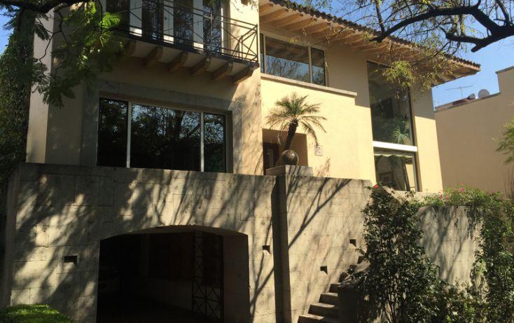 Foto de casa en venta en, jardines del pedregal, álvaro obregón, df, 1575640 no 01
