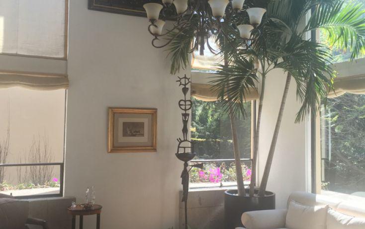 Foto de casa en venta en, jardines del pedregal, álvaro obregón, df, 1575640 no 02