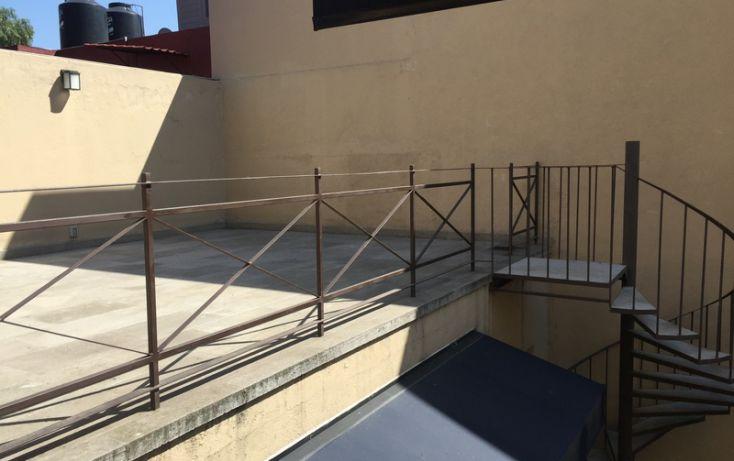 Foto de casa en venta en, jardines del pedregal, álvaro obregón, df, 1575640 no 11
