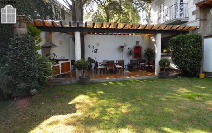 Foto de casa en venta en, jardines del pedregal, álvaro obregón, df, 1625563 no 04