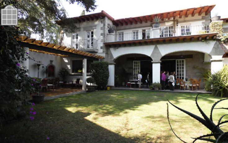 Foto de casa en venta en, jardines del pedregal, álvaro obregón, df, 1625563 no 05