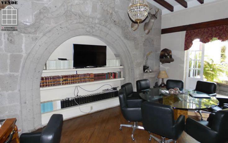 Foto de casa en venta en, jardines del pedregal, álvaro obregón, df, 1625563 no 09