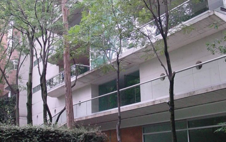Foto de departamento en renta en, jardines del pedregal, álvaro obregón, df, 1658524 no 01