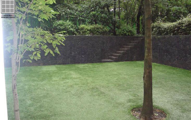 Foto de departamento en renta en, jardines del pedregal, álvaro obregón, df, 1658524 no 02