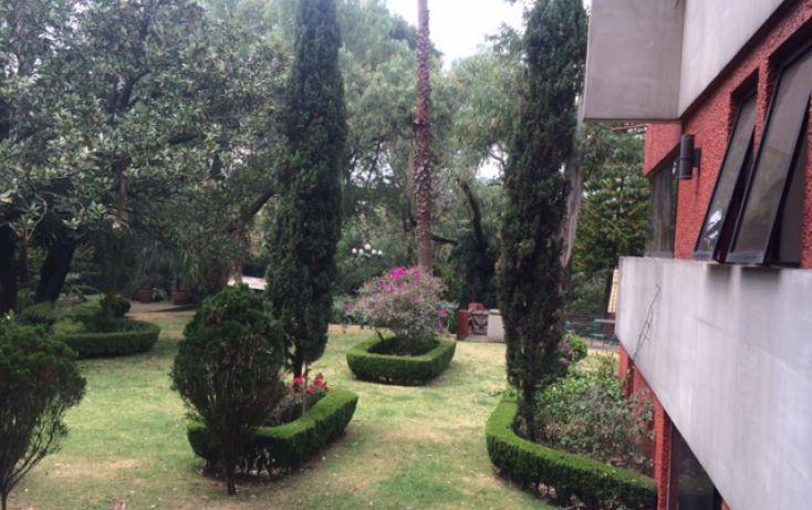 Foto de terreno habitacional en venta en, jardines del pedregal, álvaro obregón, df, 1677790 no 12