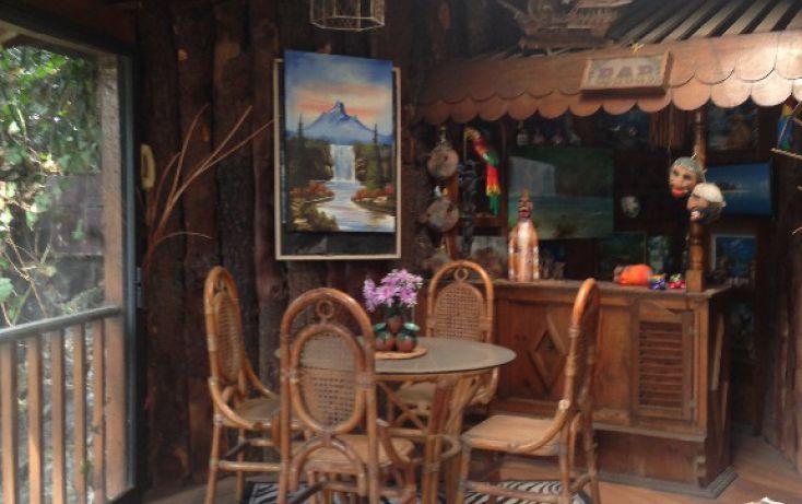 Foto de casa en venta en, jardines del pedregal, álvaro obregón, df, 1717554 no 05