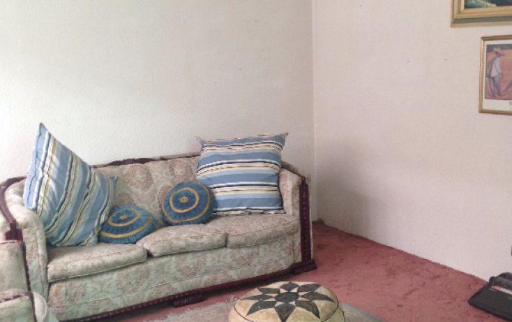 Foto de casa en venta en, jardines del pedregal, álvaro obregón, df, 1717554 no 11