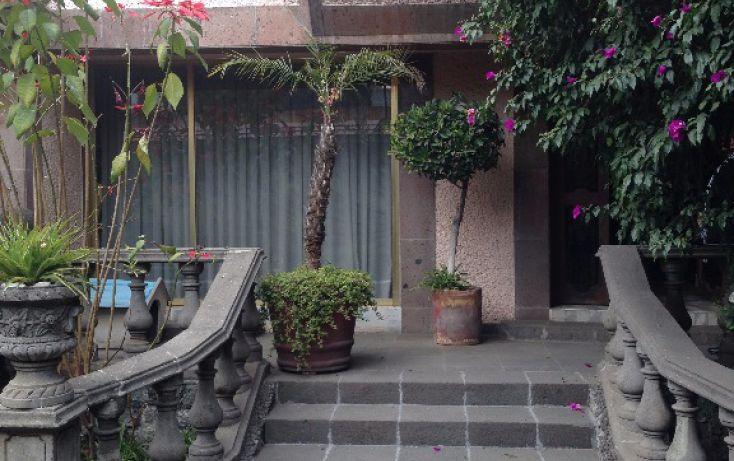 Foto de casa en venta en, jardines del pedregal, álvaro obregón, df, 1717554 no 12