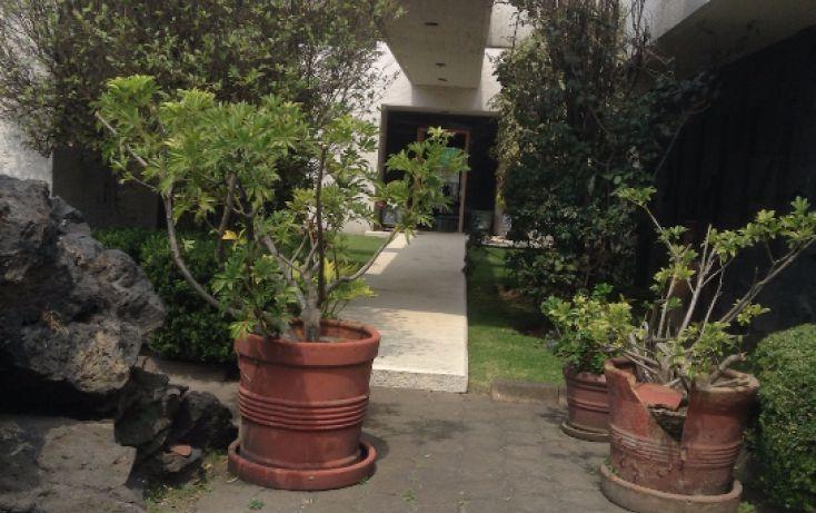 Foto de casa en venta en, jardines del pedregal, álvaro obregón, df, 1725770 no 02