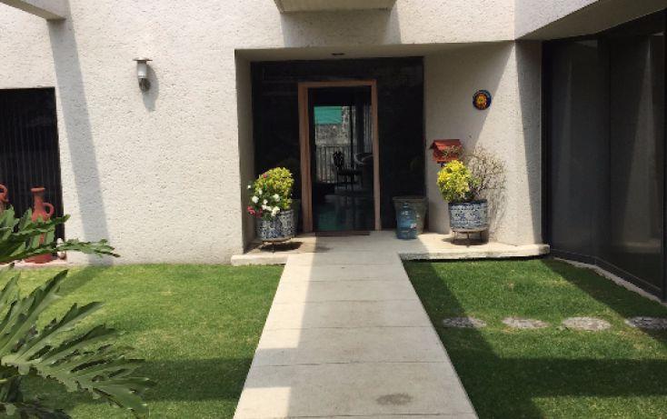 Foto de casa en venta en, jardines del pedregal, álvaro obregón, df, 1725770 no 07