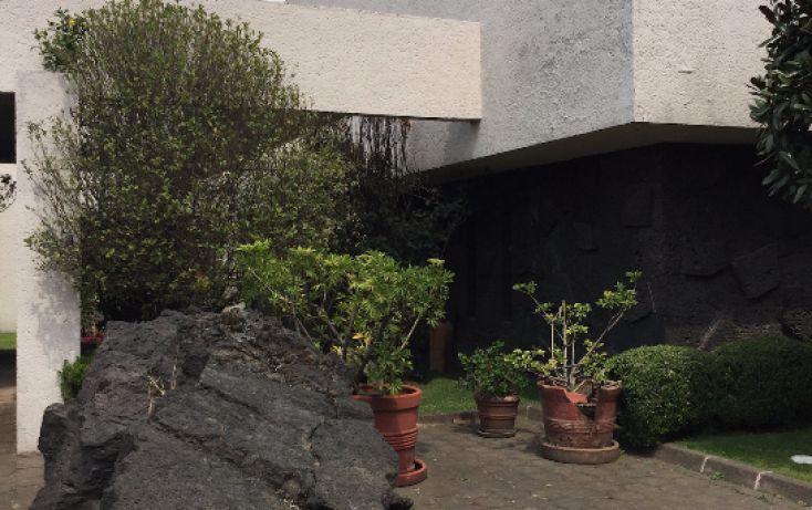 Foto de casa en venta en, jardines del pedregal, álvaro obregón, df, 1725770 no 08