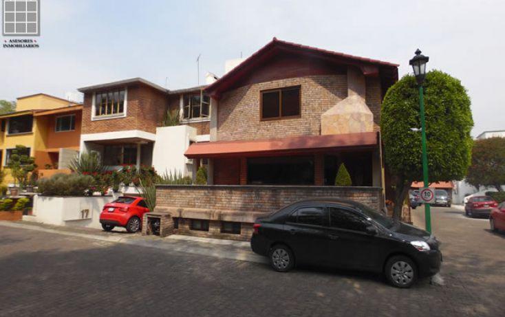 Foto de casa en condominio en venta en, jardines del pedregal, álvaro obregón, df, 1739123 no 01
