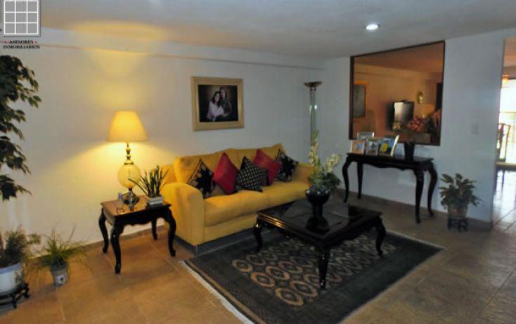 Foto de casa en condominio en venta en, jardines del pedregal, álvaro obregón, df, 1739123 no 05