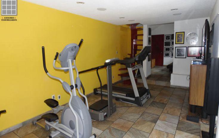 Foto de casa en condominio en venta en, jardines del pedregal, álvaro obregón, df, 1739123 no 07