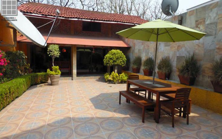 Foto de casa en condominio en venta en, jardines del pedregal, álvaro obregón, df, 1739123 no 08