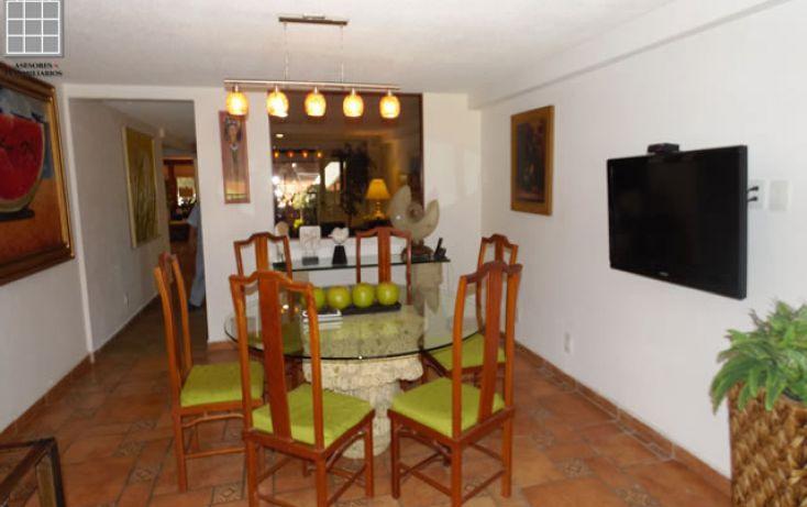 Foto de casa en condominio en venta en, jardines del pedregal, álvaro obregón, df, 1739123 no 09