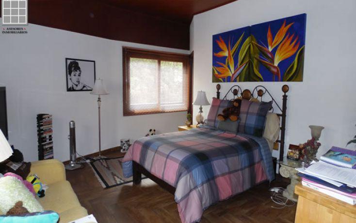 Foto de casa en condominio en venta en, jardines del pedregal, álvaro obregón, df, 1739123 no 12