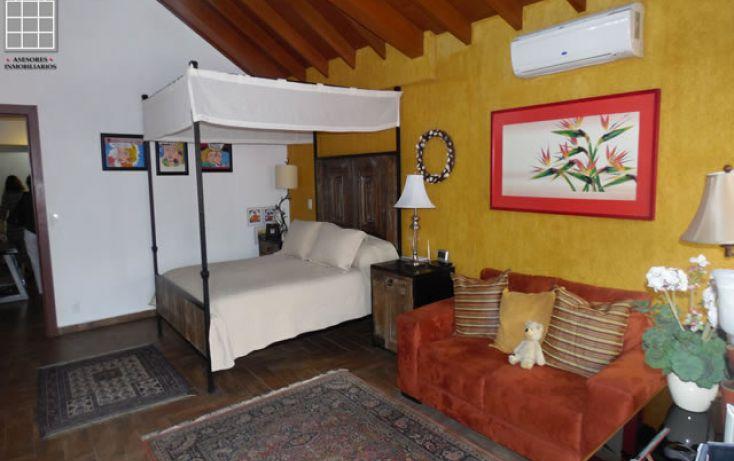 Foto de casa en condominio en venta en, jardines del pedregal, álvaro obregón, df, 1739123 no 16