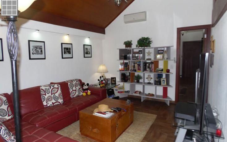 Foto de casa en condominio en venta en, jardines del pedregal, álvaro obregón, df, 1739123 no 17