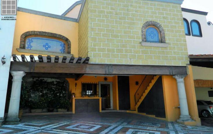 Foto de casa en condominio en renta en, jardines del pedregal, álvaro obregón, df, 1749561 no 01